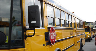 Villani School Bus Fleet